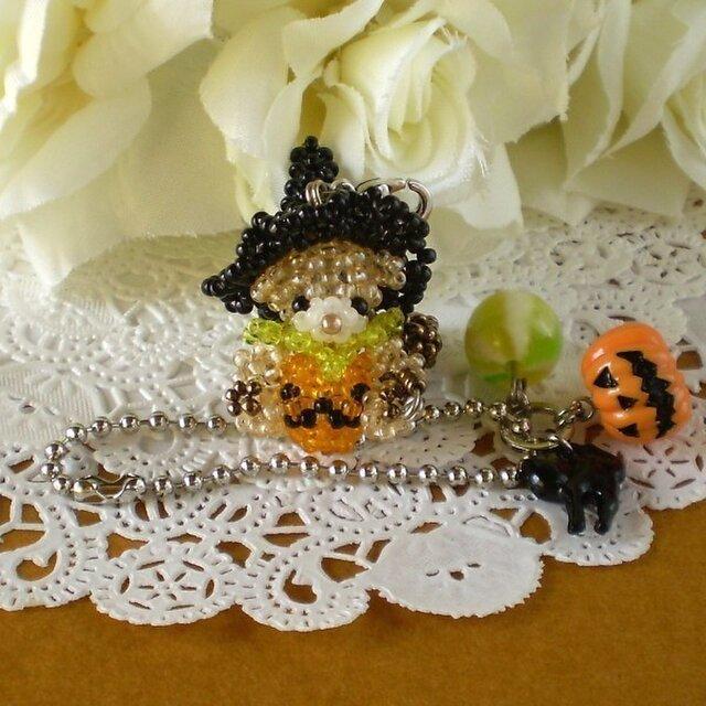 ハロウィンかぼちゃ ライトオレンジの画像1枚目