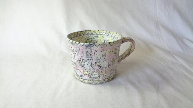 マグカップ の画像1枚目