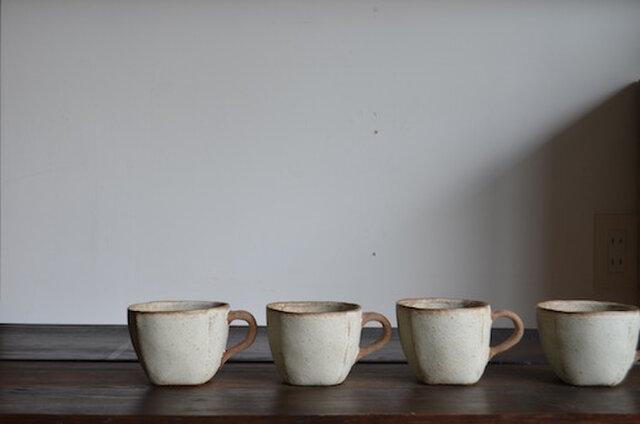 マグカップ_白の画像1枚目