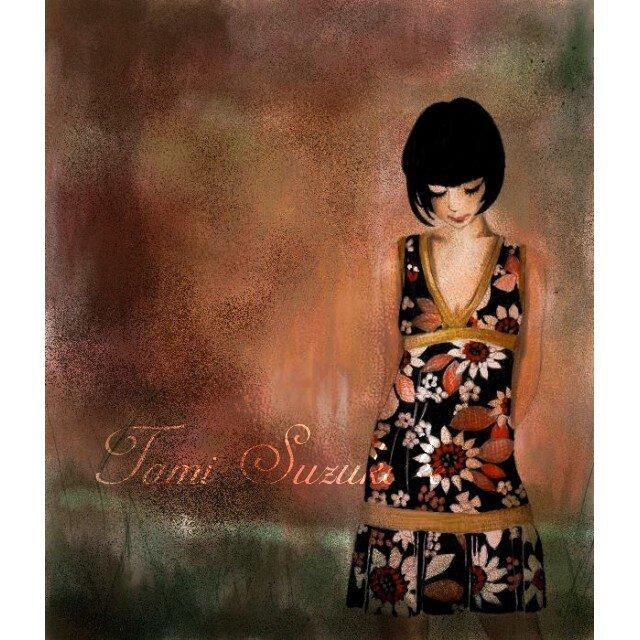 アートポスター「向日葵」の画像1枚目