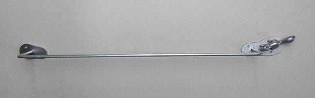 りすのいるタオル掛け(ミニ2)の画像1枚目