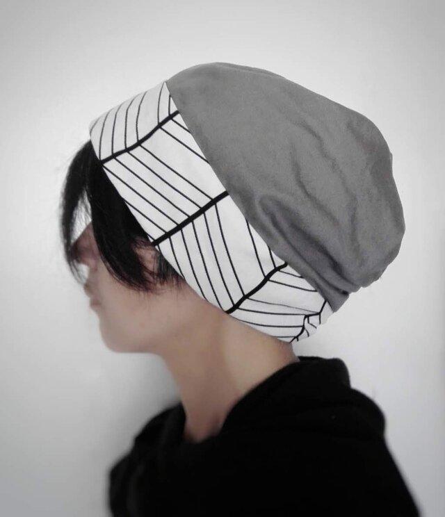 ターバンな帽子 コレット 送料無料の画像1枚目