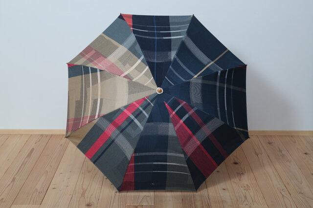 【NEW】よけおり 折り畳み傘の画像1枚目