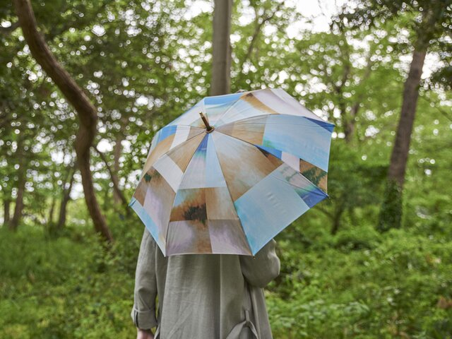 晴雨兼用日傘・長傘  - BRAND NEW DAY -の画像1枚目
