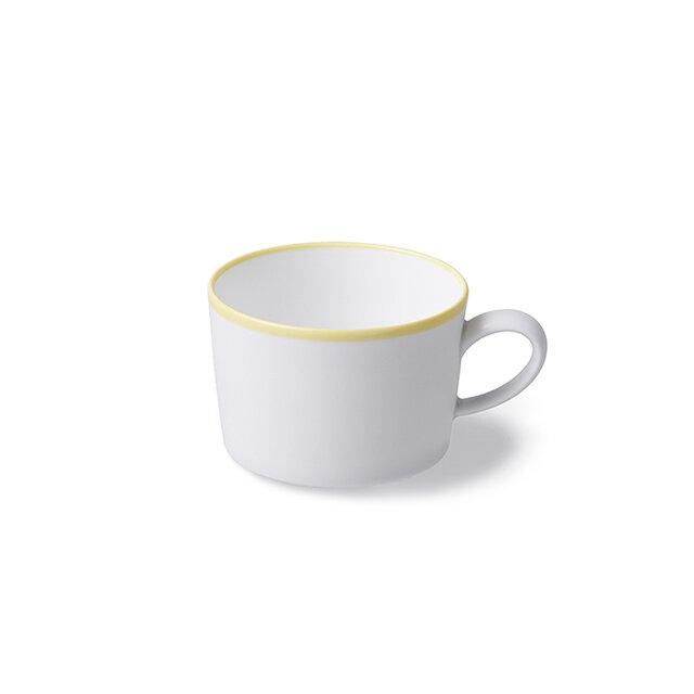 Frost コーヒーカップ GRAYの画像1枚目