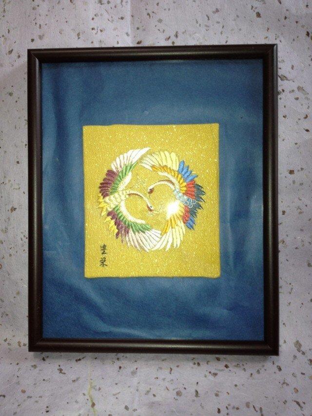 鶴(つる)の画像1枚目