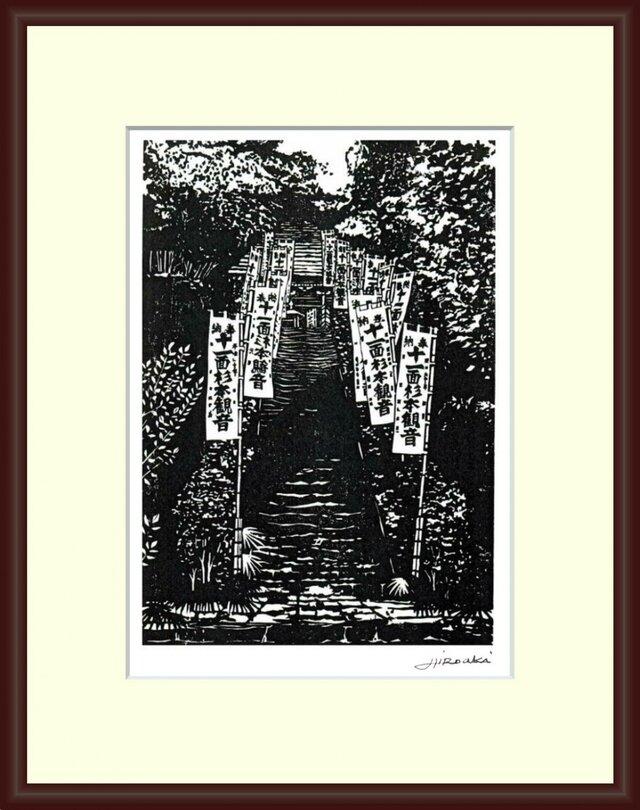 鎌倉/二階堂・杉本寺(No H-15)の画像1枚目