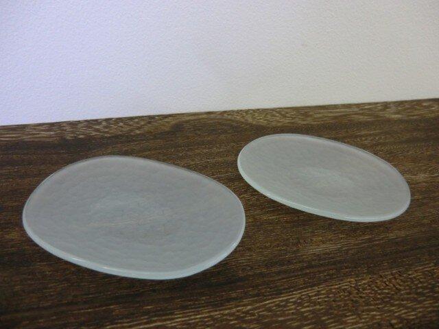 削りんマメ皿の画像1枚目