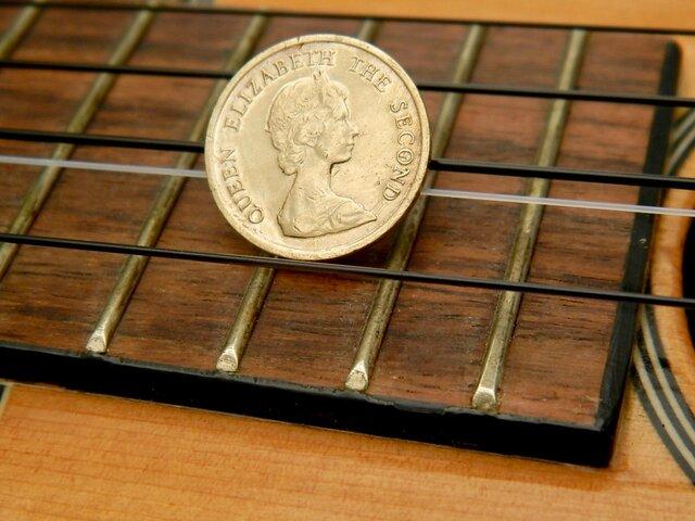 #L13 Hong Kong Coin Lapel Pinの画像1枚目
