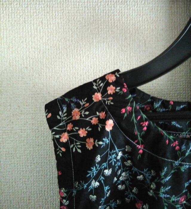 花のワンピース109の画像1枚目