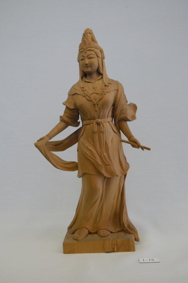 仏像1-15 不動明王の画像1枚目