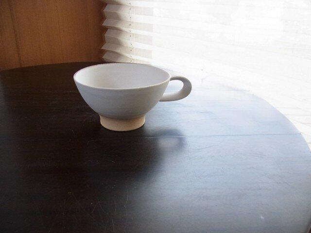 マシコット丸マグカップの画像1枚目
