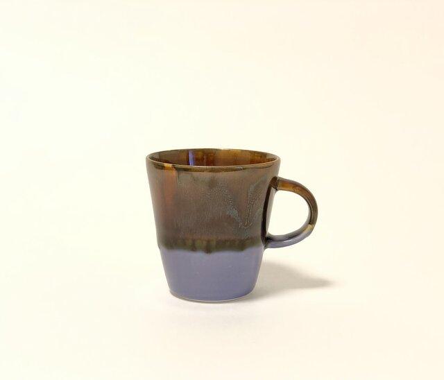 Mug cup S / 飴×ライラックの画像1枚目