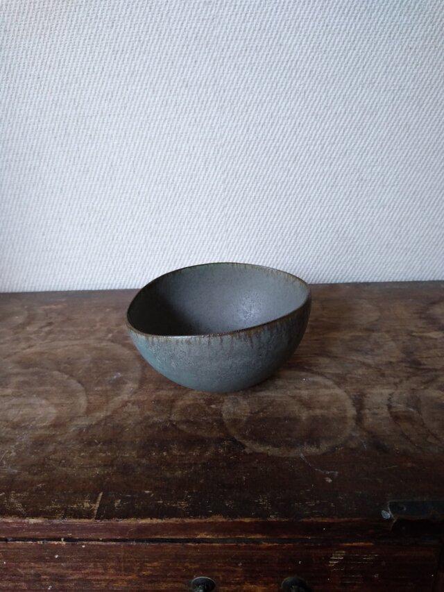 たわみ小鉢の画像1枚目