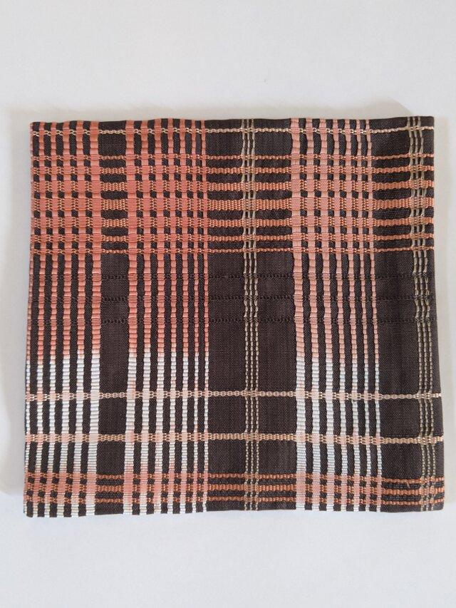 吉野織古袱紗の画像1枚目