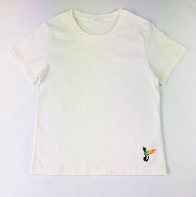 子供用Tシャツの画像1枚目