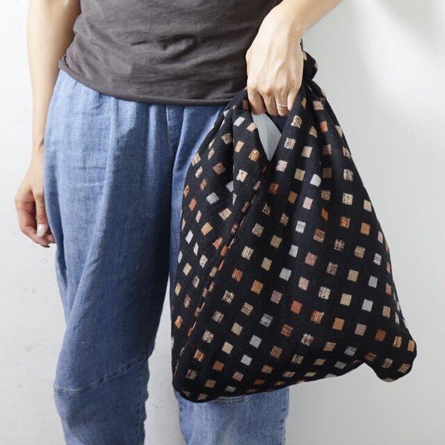 あづま袋(エコバッグ)の画像1枚目