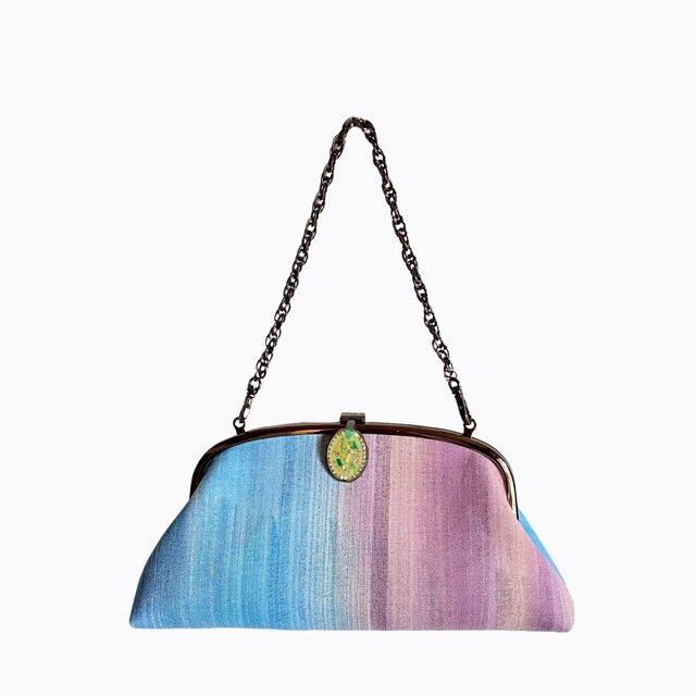 Jewelry Mini Clutch Bag  / 3209の画像1枚目