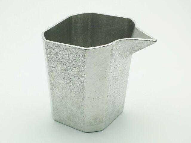 錫製 片口の画像1枚目