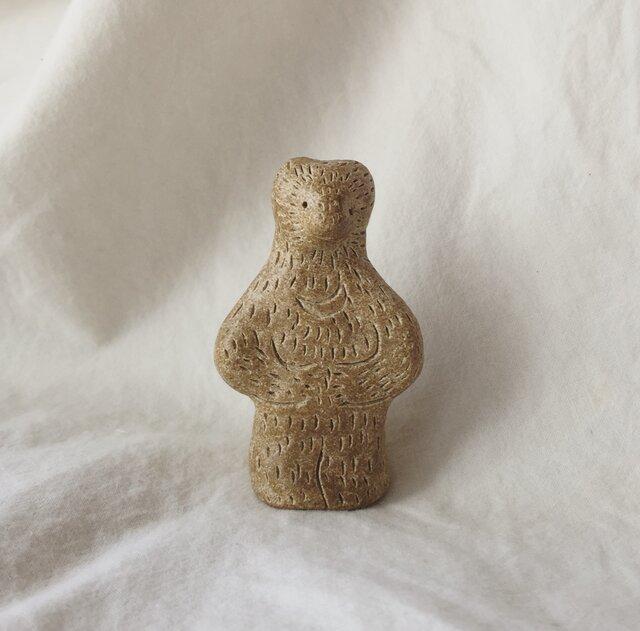 三日月クマの画像1枚目