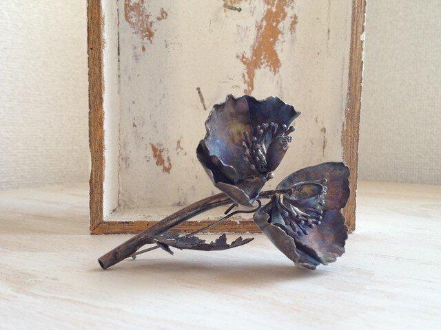 half poppy(dim,totyuu)の画像1枚目
