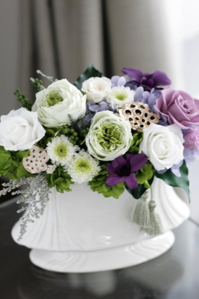 お供え花、供花の画像1枚目