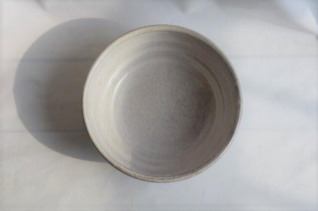 粉引~なめらか卯の花手~中鉢の画像1枚目