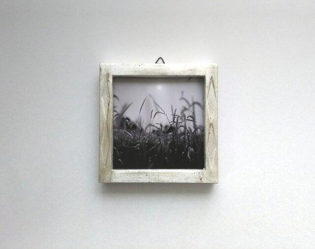 銀塩写真ミニフレームの画像1枚目