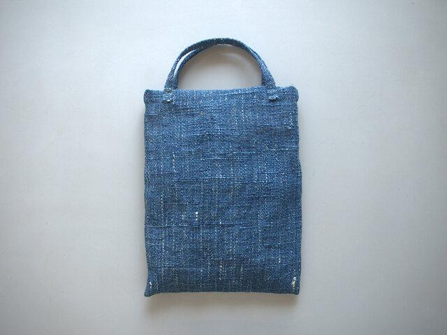 minibag #藍の画像1枚目