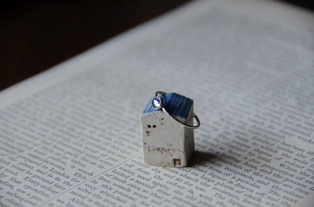 銀色の小さな物語~タンザナイト~の画像1枚目