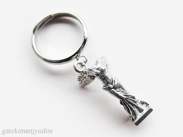 勝利の女神ニケの指輪の画像1枚目