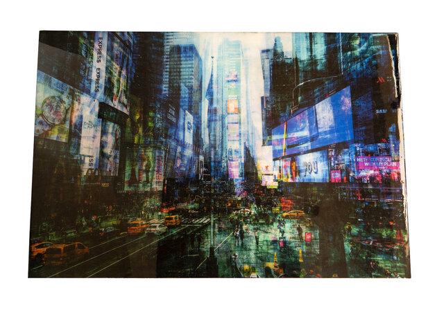 New York, Times square / ニューヨーク タイムズスクエアの画像1枚目