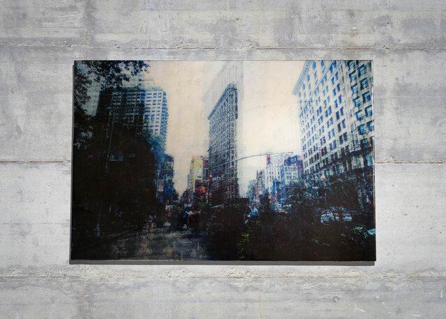 New York, Flatiron Building / ニューヨーク フラットアイアンビルディングの画像1枚目