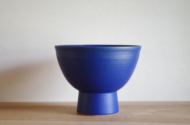 bowl blue Arcturusの画像1枚目