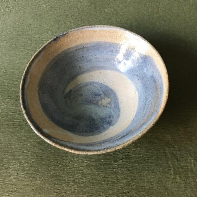半分青い…お皿の画像1枚目