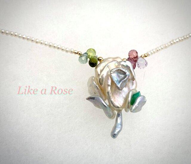 Like a Rose(ライクアローズ)の画像1枚目