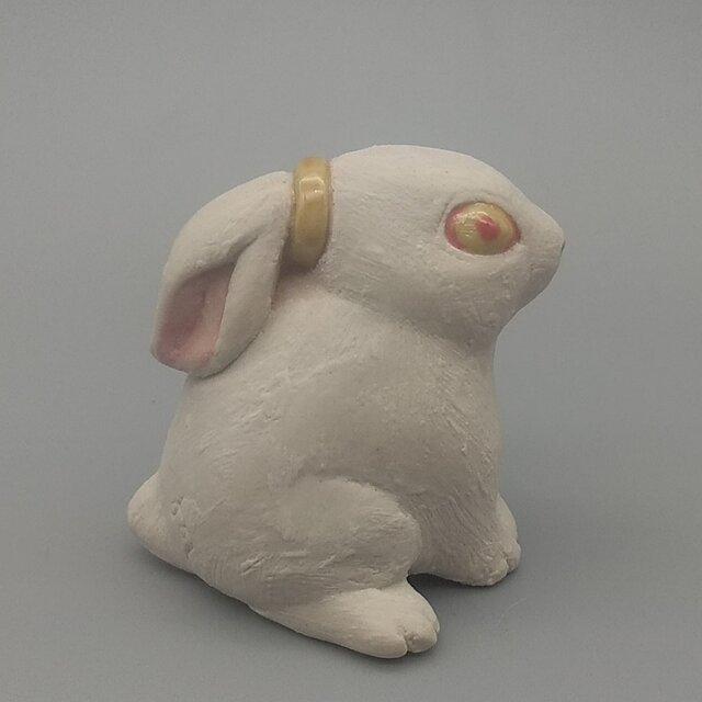 200gAs ポニーテールウサギの画像1枚目