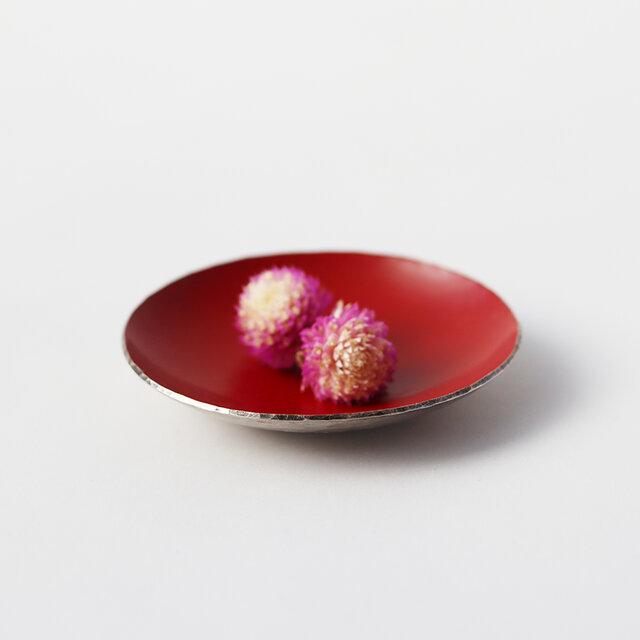 漆豆皿の画像1枚目