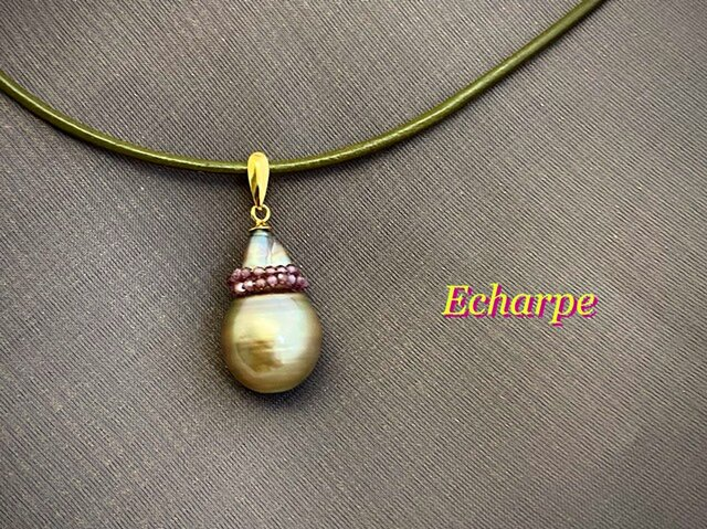 Echarpe(エシャルプ)の画像1枚目