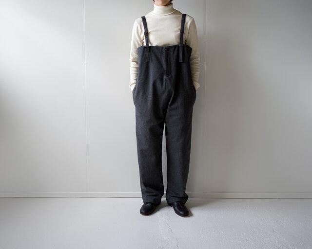 cotton wool stocking waderの画像1枚目