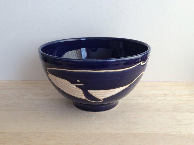 クジラの鉢の画像1枚目