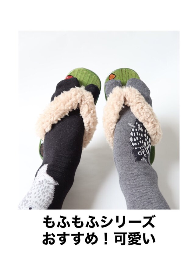 Sサイズ★赤ずきんちゃんの下駄の画像1枚目