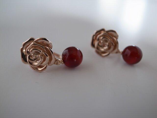 rose and roseの画像1枚目