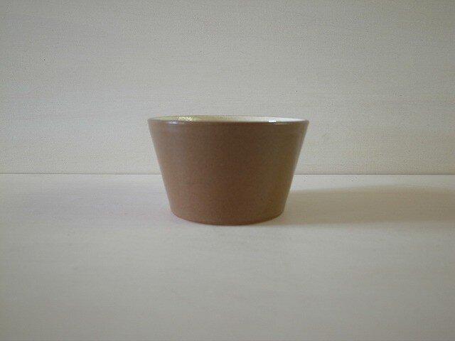 小鉢・C・茶の画像1枚目