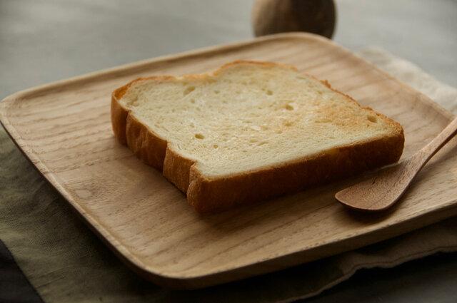 パン皿 【栗】の画像1枚目