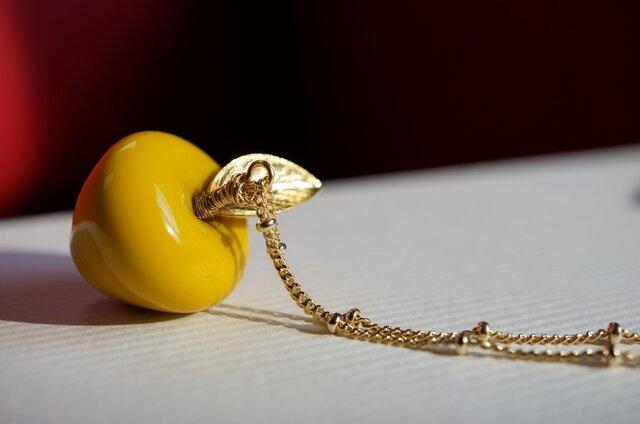 林檎ーmustard yellowーの画像1枚目