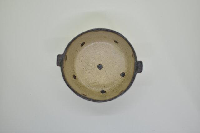 耳付き小鉢〜dot〜の画像1枚目
