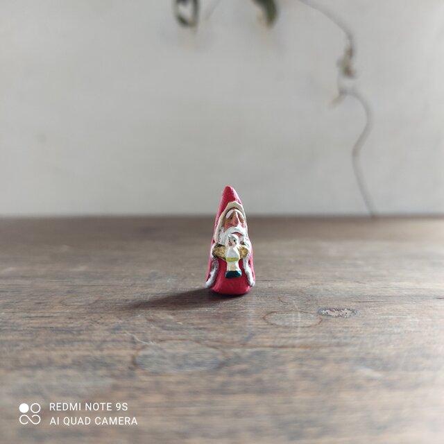 小さな小さなサンタクロース 11(天使)の画像1枚目