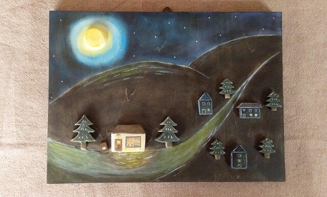 山のご近所さんの画像1枚目