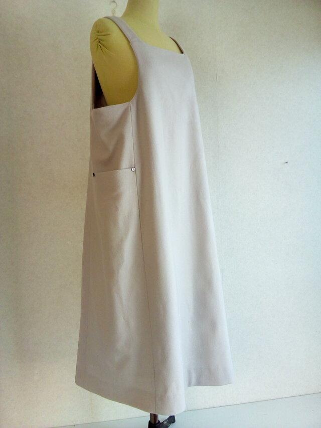 ジャンパー スカート 9の画像1枚目